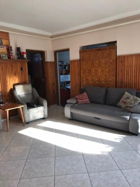 Eladó Lajosmizse külterületén családi ház és pulyka ólak