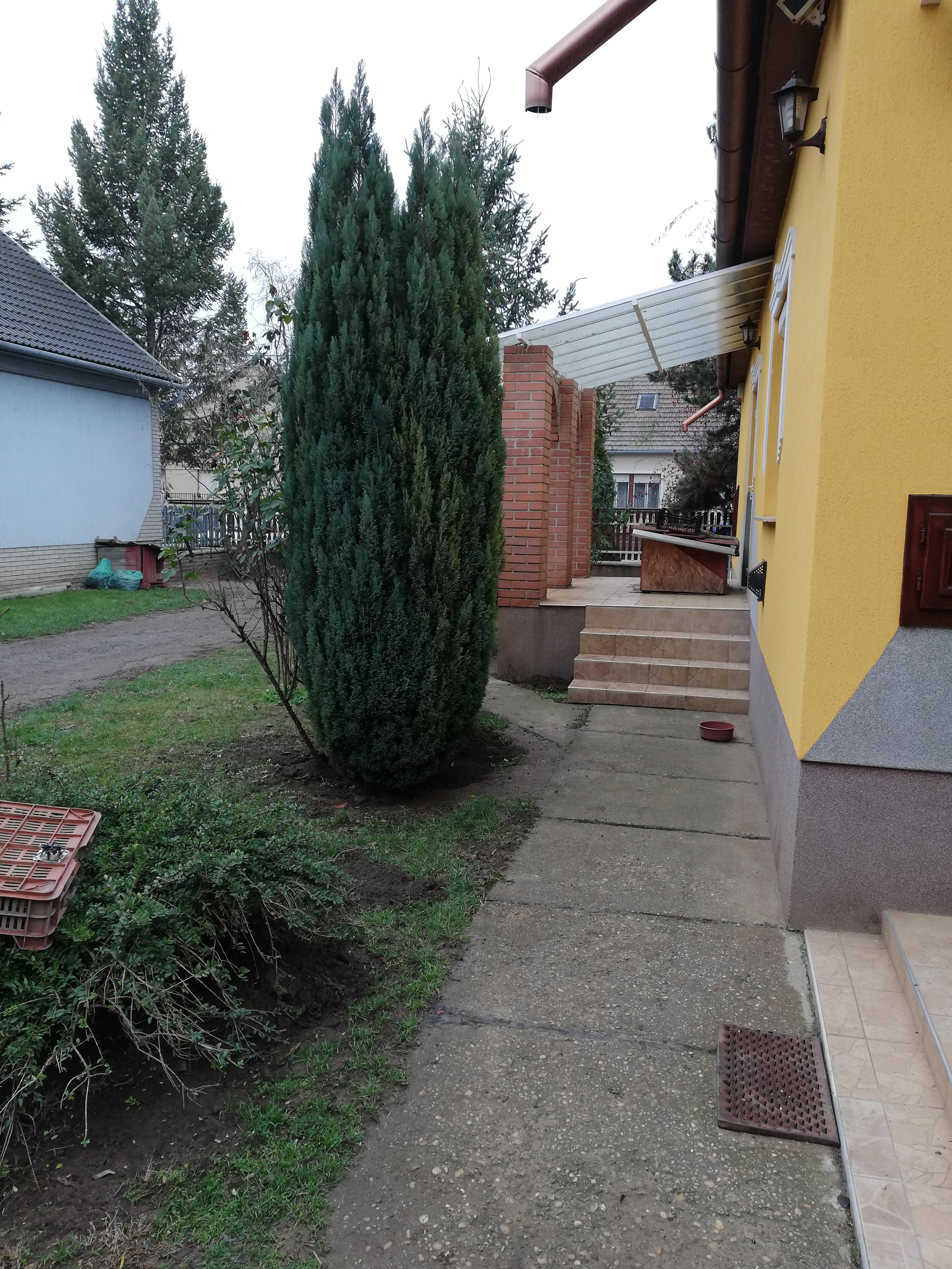 Eladó Lajosmizse, Béke úton 117 m2-es családi ház